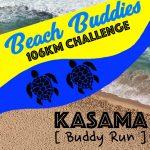 BEACH BUDDIES 106KM CHALLENGE