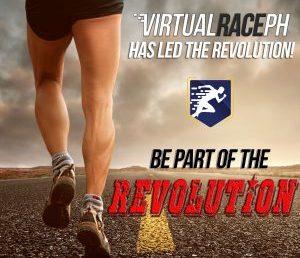 VirtualRacePH: Leading the REVOLUTION!