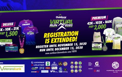 outdoor channel virtual run 2020