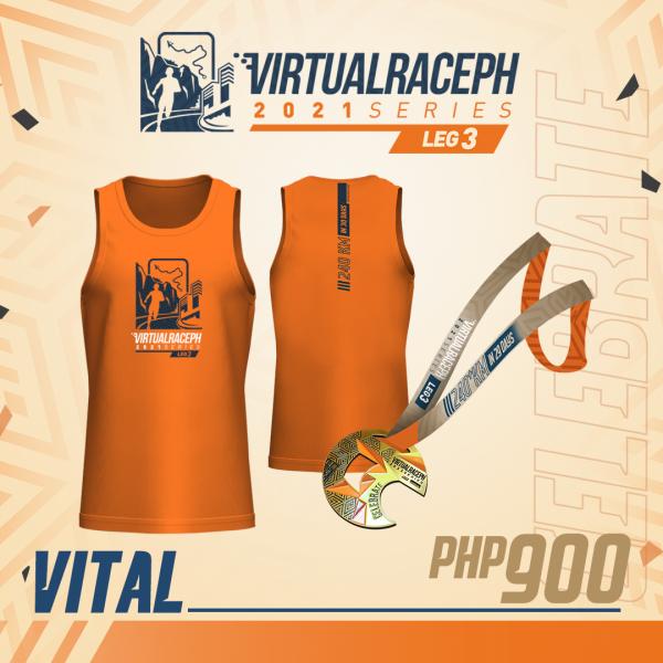 2021 Leg3 - VITAL