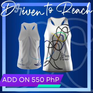Driven to reach add-on