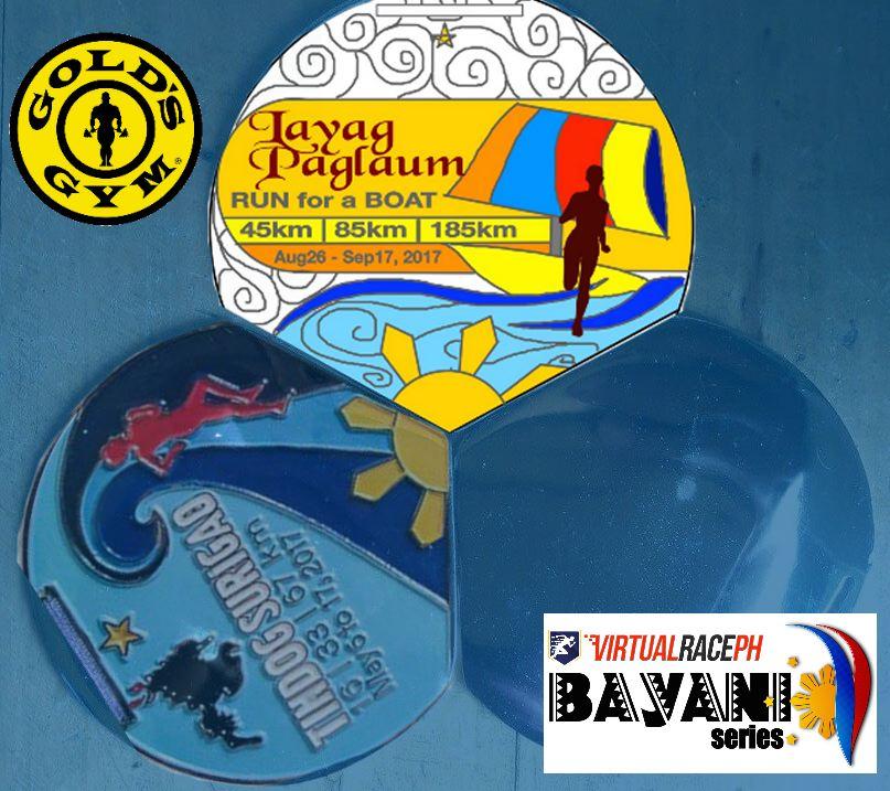 LAYAG PAGLAUM (BAYANI Series - Visayas)
