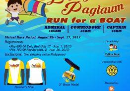 LAYAG PAGLAUM (BAYANI Series – Visayas)
