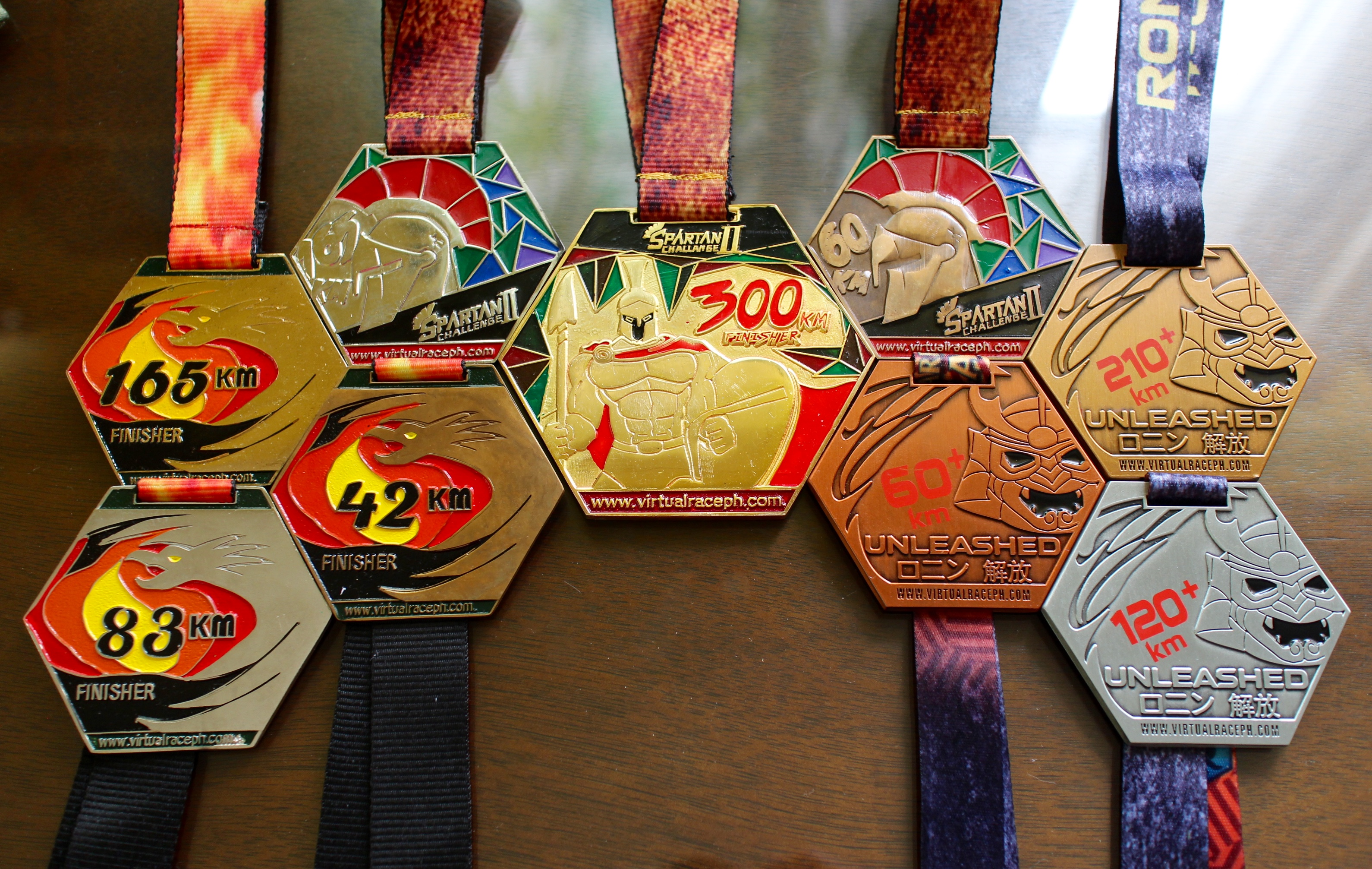 """Why Runners are Treated to """"WEIRD"""" Distances and Duration at VirtualRacePH?"""