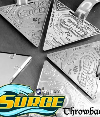 Surge Throwback Product image