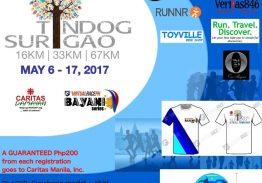TINDOG SURIGAO (BAYANI Series – Mindanao)